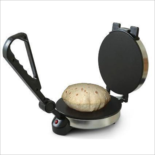 Electric Chapati Maker