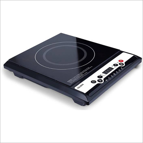 Touch Panel Induction Stove