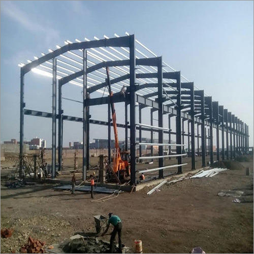 Industrial Shed Fabrication Industrial Shed Fabrication At
