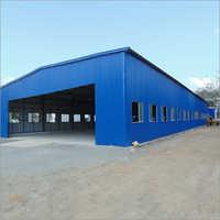 Prefabricated Portable Buildings