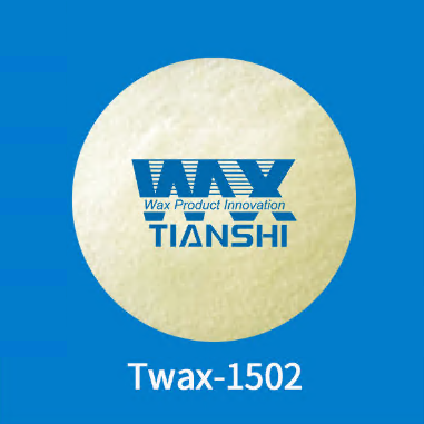 Special modified PE Wax Twax-1502