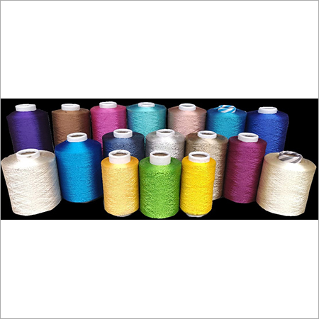 Textured Viscose Rayon Filament Yarn