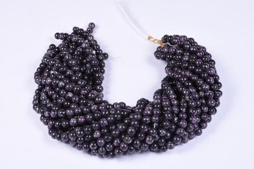 Sugilite 8 MM Beads