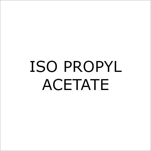 Iso Propyl Acetate