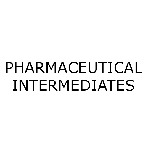 Pharma Intermediates