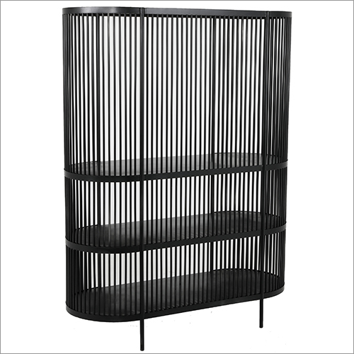 CAGE SHELVE