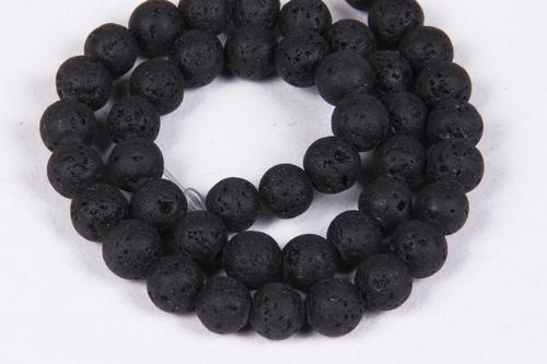 Lava Beads