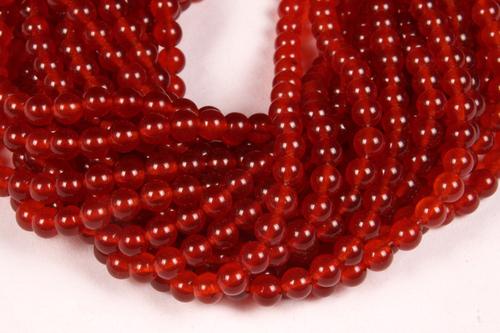 Carnelian 8 MM Beads