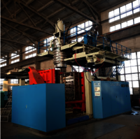 1000L Blow Molding Machine 1000L 1-3 Layers