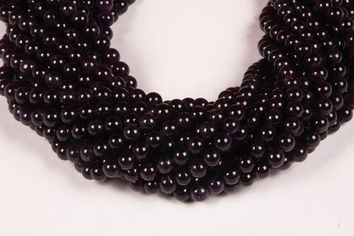Amethyst 8 MM Beads
