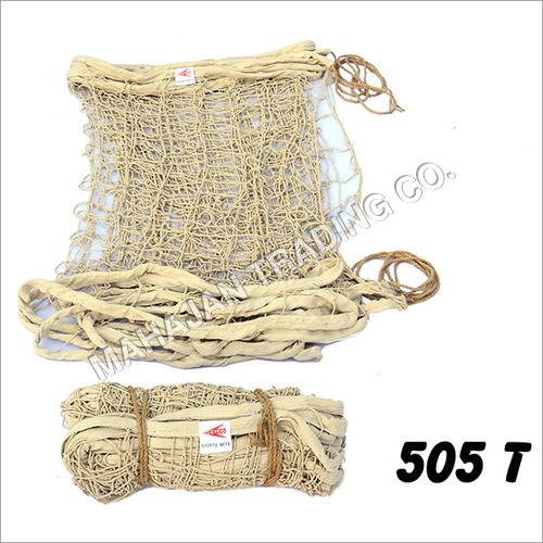 Throw Ball Net Cotton