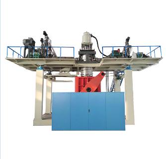 1000L Blow Molding Machine 1000L 4-6 Layers