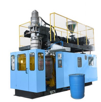 220L 1-3 Layers Blow Molding Machine