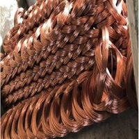 Copper New Wire