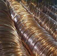 Copper New Wire