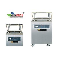 Electric Vaccum Packing Machine