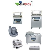 Vaccum Packing Machine