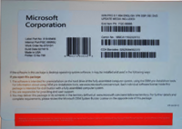 Windows 8.1 Pro OEM Package 100% Online Activation
