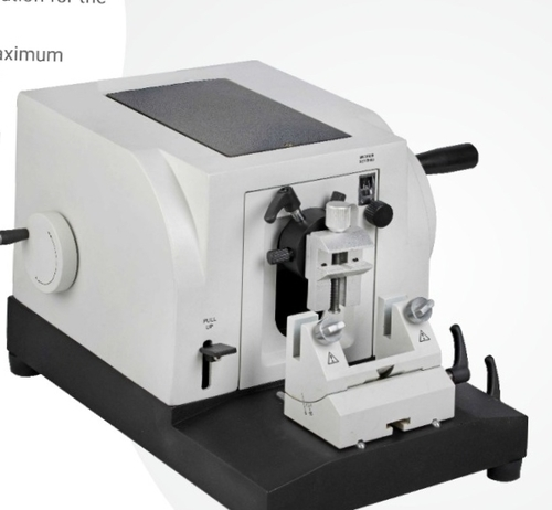 ADVANCE ROTARY MICCROTOME