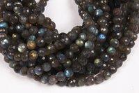 Labradorite 8 MM Beads