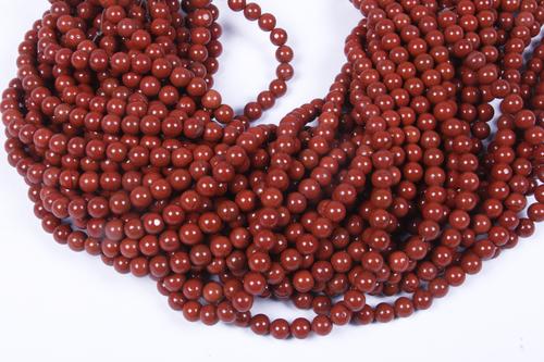Jasper 8 MM Beads
