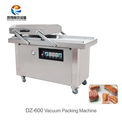 Vacuum Bag Packing Machine