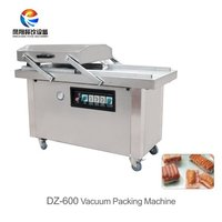 Vacuum Bag Packing Machine