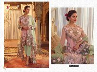 Latest Pakistani Designer Suits