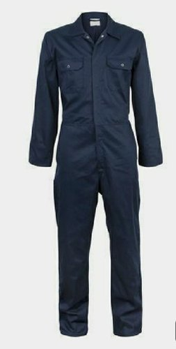 INDUSTRIAL BOILER SUIT