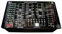 Encoder & Decoder Circuit