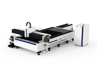 3015G Plate and pipes fiber laser cutting machine