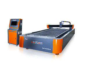 1530p Advertising Fiber Laser Cutting Machine