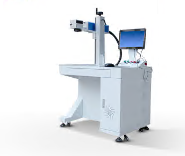 20w 30W fiber laser printing / fibre laser marking / fiber laser engraving machine for metal