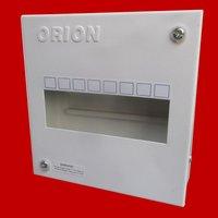 8 Switch Panel