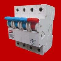 4 Pole TPN MCB Switch