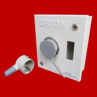 AC Plug Socket Box