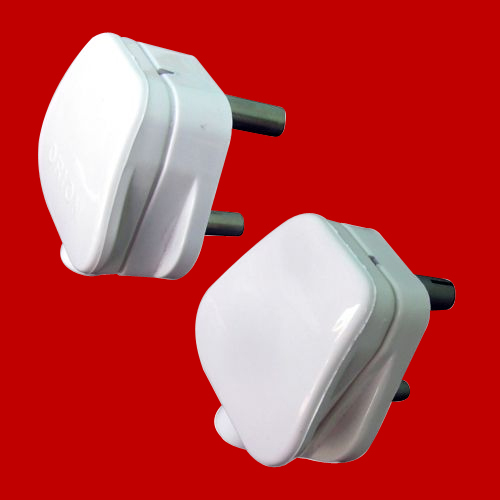 Polycarbonate Pin Plug