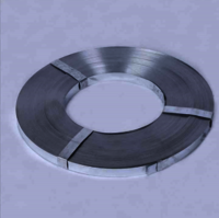 Lowest Price for Galvanized Iron Strapping