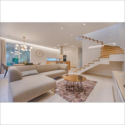 Interior Space Planning & Designing Services