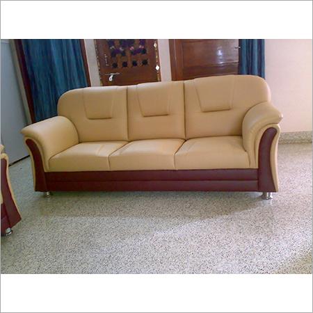Modular Three Seater Sofa