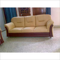 Modular Three Seater Sofa