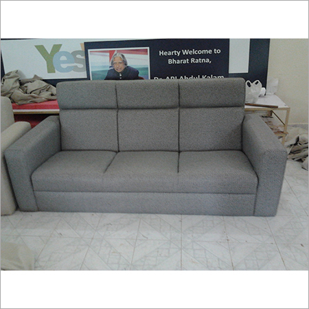 Office Three Seater Sofa