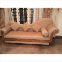 Wooden Frame Modular Sofa