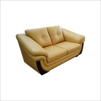 nfm new leather sofa