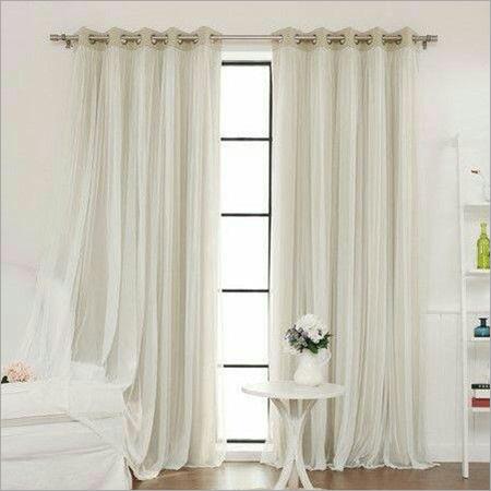 Mfm New Curtain