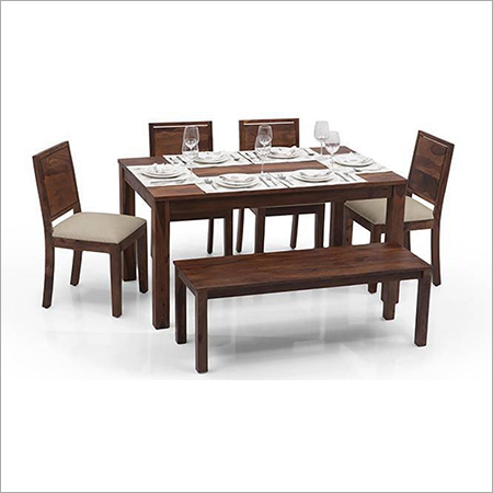 Nfm Dining Table Chair
