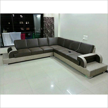 Nfm Artificial Leather Sofa Set
