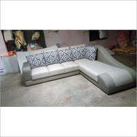 nfm old fabric sofa