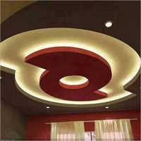 False Ceiling And Wall Panning