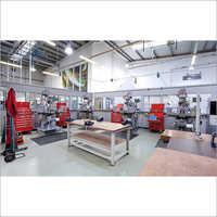 Workshop Design Service
